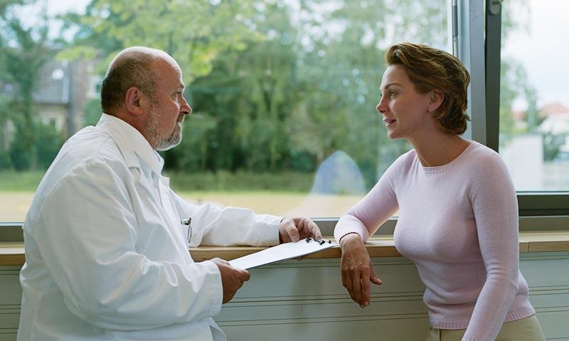Apoyo, información e investigación, elementos clave para las mujeres con cáncer de mama metastásico
