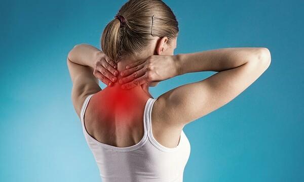 problemas de ereccion y dolor de espalda