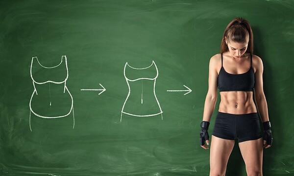 ¿perder peso lastima el estómago?