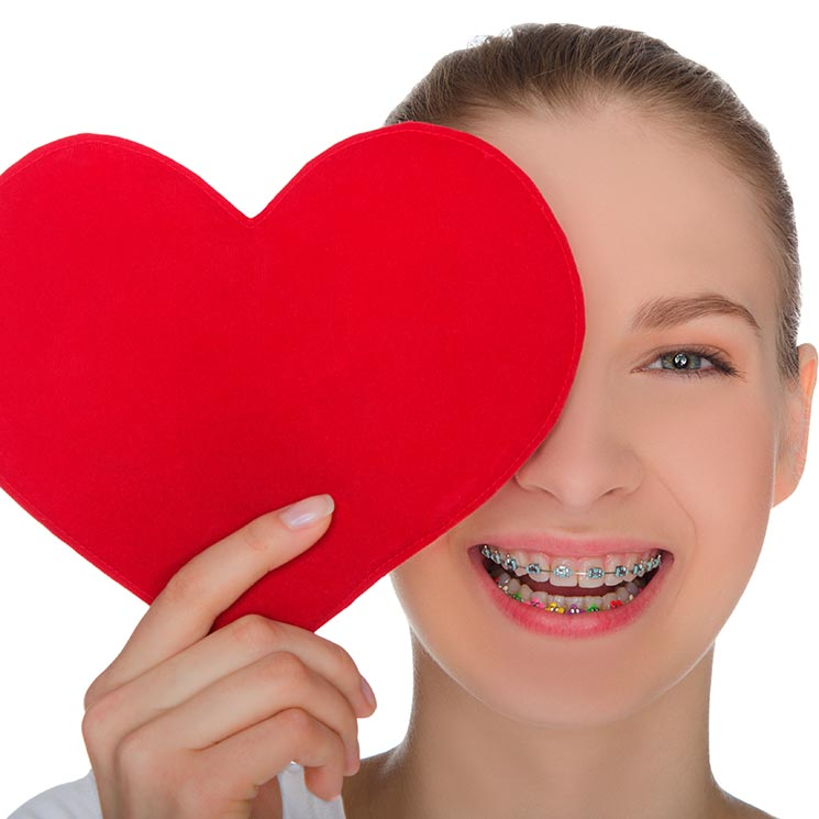 Cómo cuidar los dientes en Navidad si llevas brackets  c1c467032e80