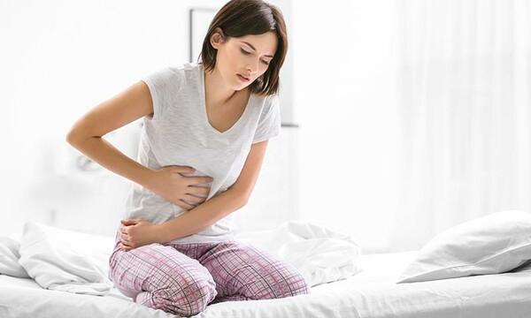 dolor bajo vientre derecho niños