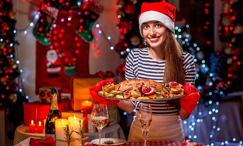 Como Sobrevivir A La Navidad En Familia Y Tener La Fiesta En Paz