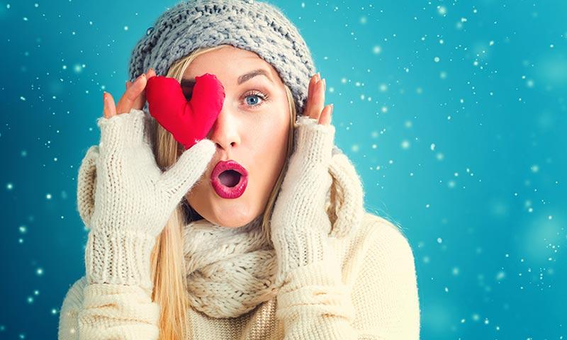 Protege tu corazón en Navidad porque si no lo haces te puede dar un disgusto