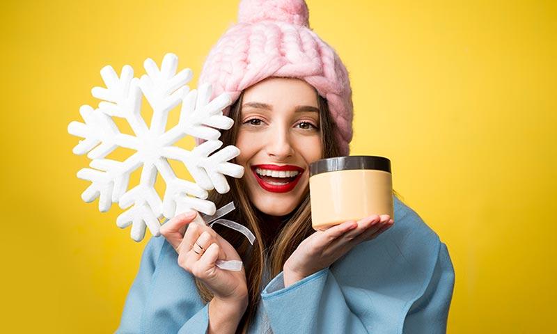 Esto te va a sorprender: el frío no existe pero si eres mujer te afectará más