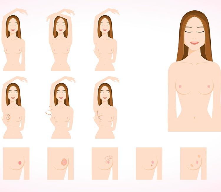 Como hacer para tener mas pechos
