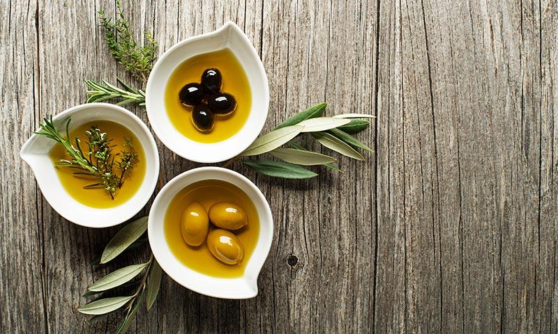 Alimentos contra el cáncer: Aceite de oliva