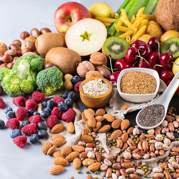 dieta para cancer de ovario