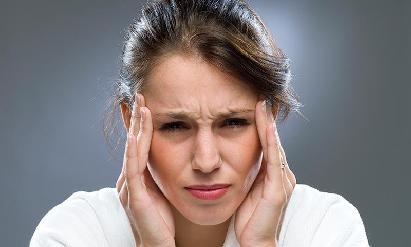 Un estudio español confirma que el bótox puede ayudar a tratar la migraña