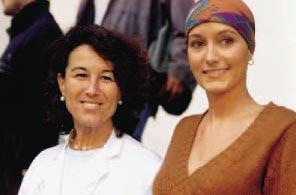 Sandra Ibarra, enferma de cáncer, abandona el hospital