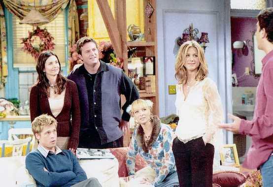Victoria Beckham podría aparecer en la próxima temporada de 'Friends'