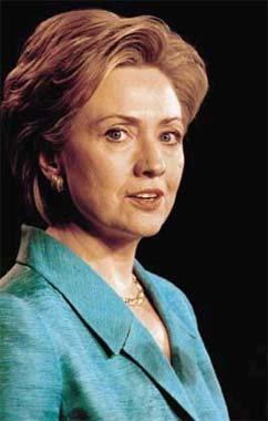 Las memorias de Hillary Clinton baten récords antes de su publicación