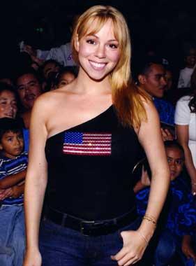 Mariah Carey vuelve a los escenarios con la gira más larga de su carrera