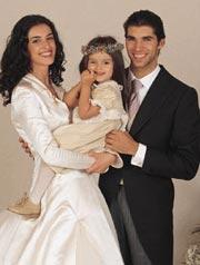 Blanca romero 39 cayetano y yo hemos pasado una crisis for Cayetano rivera y blanca romero boda