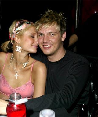 ¿Campanas de boda para Paris Hilton y Nick Carter?