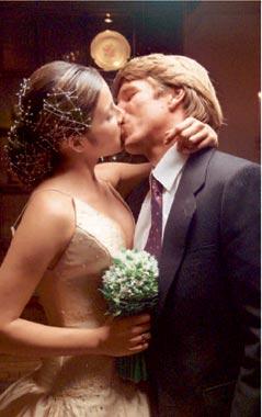 Las mejores fotografías de la boda de Manuel Díaz y Virginia
