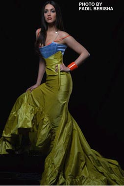 Amelia Vega, en su última entrevista como Miss Universo: 'Soy una mujer más madura'