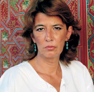 Belén Ordoñez habla por primera vez de la muerte de su hermana Carmen