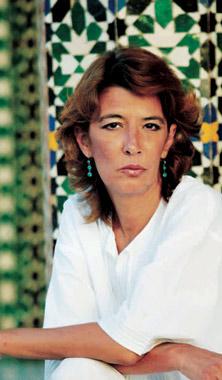 Belén Ordoñéz habla por primera vez tras la muerte de su hermana Carmen