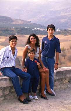 Julián Contreras Junior se sincera cuando están a punto de cumplirse dos meses de la muerte de su madre