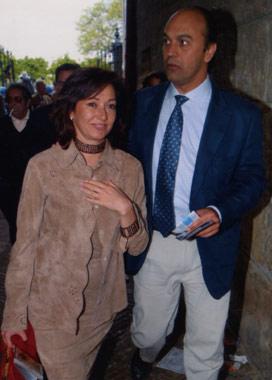 Tras su vuelta a la televisión Ana Rosa Quintana confiesa: 'Nunca me he operado de estética'
