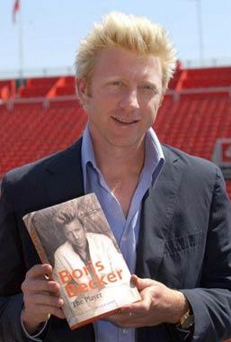 Boris Becker habla por primera vez de Anna: 'Tengo una gran relación con mi hija'