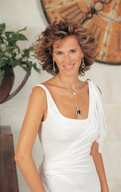 Alejandra Prat, tras su ruptura con Feliciano López: 'He sido yo la que ha tomado la decisión'