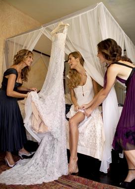 Así se preparó Ariadne Artiles para su boda