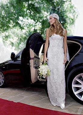 Ariadne Artiles: 'Con esta boda he hecho realidad todos mis sueños'