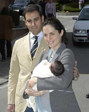 Carolina adriana herrera y miguel baez 39 litri 39 esperan for Carolina adriana herrera instagram