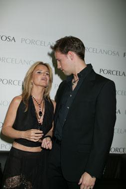 Eugenia y Gonzalo: dos enamorados con trabajo común