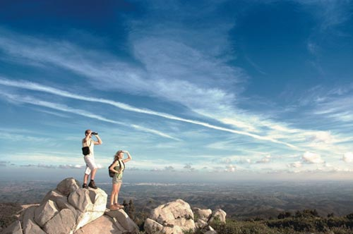 Algarve, un destino ideal de vacaciones para reponer energías