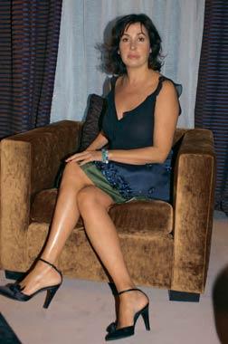 Carmen Martínez-Bordiu desmiente su crisis matrimonial