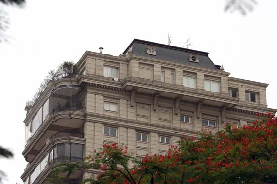Athina Onassis y Doda Miranda regresan a Brasil