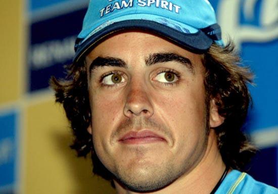 Fernando Alonso no se ha casado este fin de semana en Maldivas