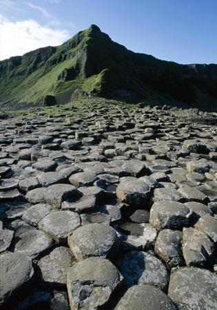 Irlanda, el paraíso en la tierra