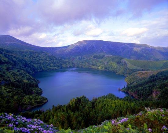 Azores, un paraíso a tu medida