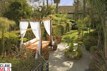 La mansión que Nicky Hilton se ha comprado en las montañas de Hollywood
