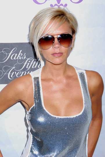 Victoria Beckham desvelará en un nuevo libro todos sus secretos sobre moda