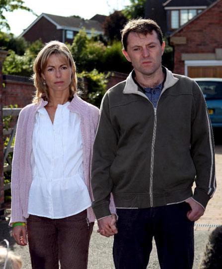 El matrimonio McCann estaría dispuesto a someterse a un detector de mentiras