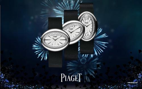 Magic Hour de Piaget: El poder mágico y único de lucir tres relojes en uno