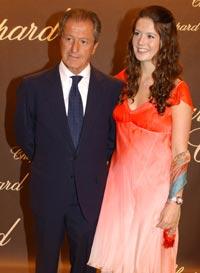 Philippe Junot, ex marido de Carolina de Mónaco, víctima de un robo tras ser aturdido con gas 2008-06-17-b