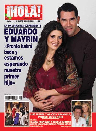 Michelle Salas no está embarazada ni se casará con Alejandro Asensi el 28 de diciembre