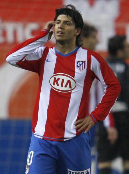 Nace Benjamín, primer hijo de Sergio 'Kun' Agüero y Gianina Maradona