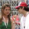 Gran Premio de Fórmula 1 de Mónaco: el amor está en el aire