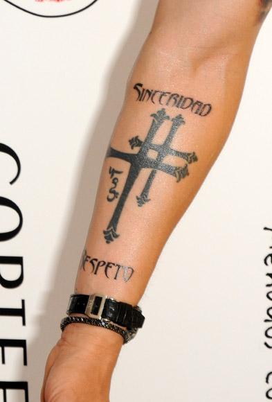 los tatuajes de juanes. Los tatuajes de Guti - Los tatuajes de Guti • FoRo de GuTi