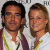 Tita Astolfi y Gigi Sarasola se separan apenas veinte meses después de su boda
