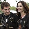 Íker Casillas y Eugenia Silva muestran en Mali su lado más solidario