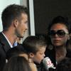 La apretada agenda de David Beckham tras su regreso a Los Ángeles