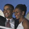 Las mini vacaciones africanas de Malia y Sasha Obama