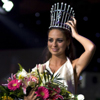 La coruñesa Estíbaliz Pereira ha sido coronada Miss España 2009